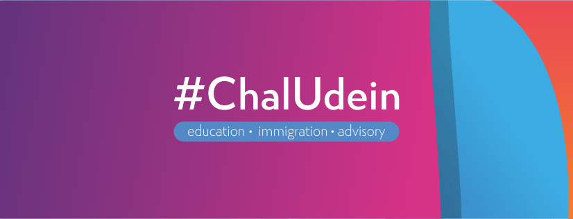 #ChalUdein Campaign