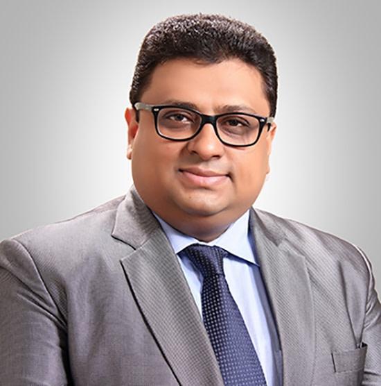 LIA Munish Sekhri