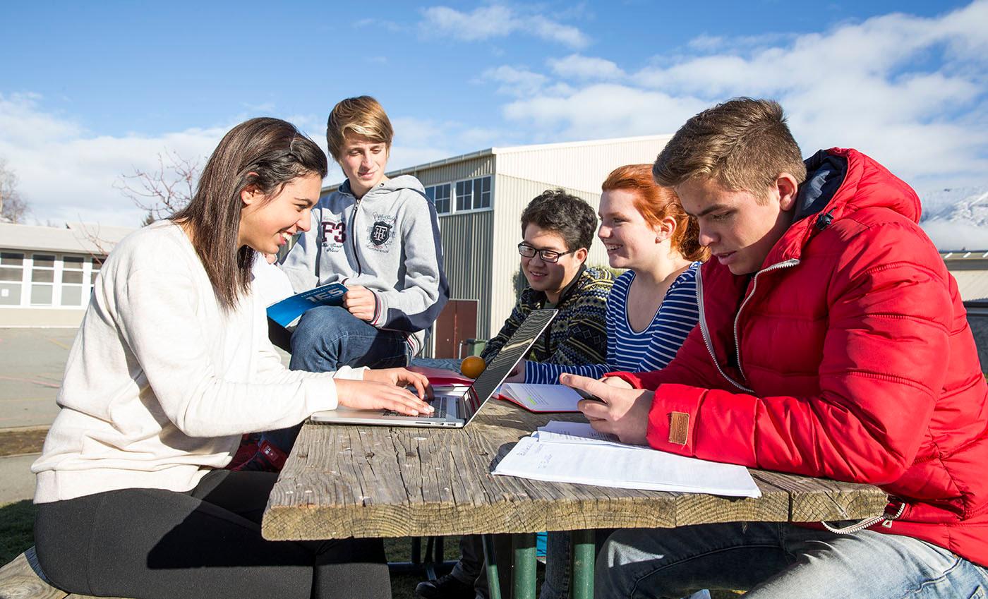 New Zealand Student Visa